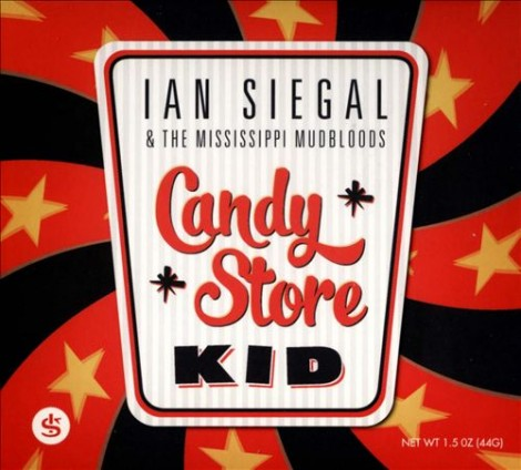 Candy Store Kid 2012