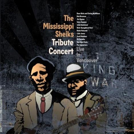 Mississippi Sheiks Tribute Concert 2010