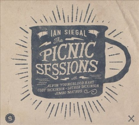 The Picnic Sessions 2014