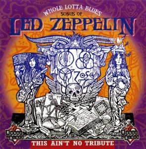 Zep Tribute 1999